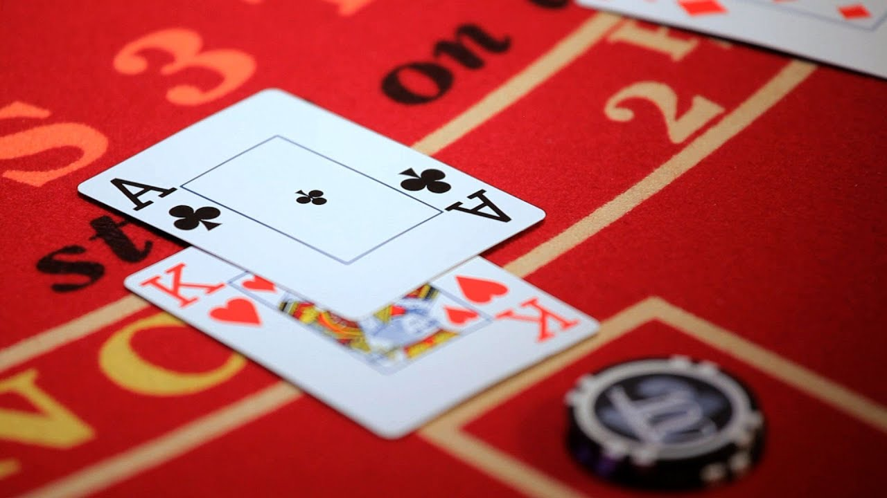 Do you want to play blackjack online? Here are some of the best casino options to win big at blackjack.