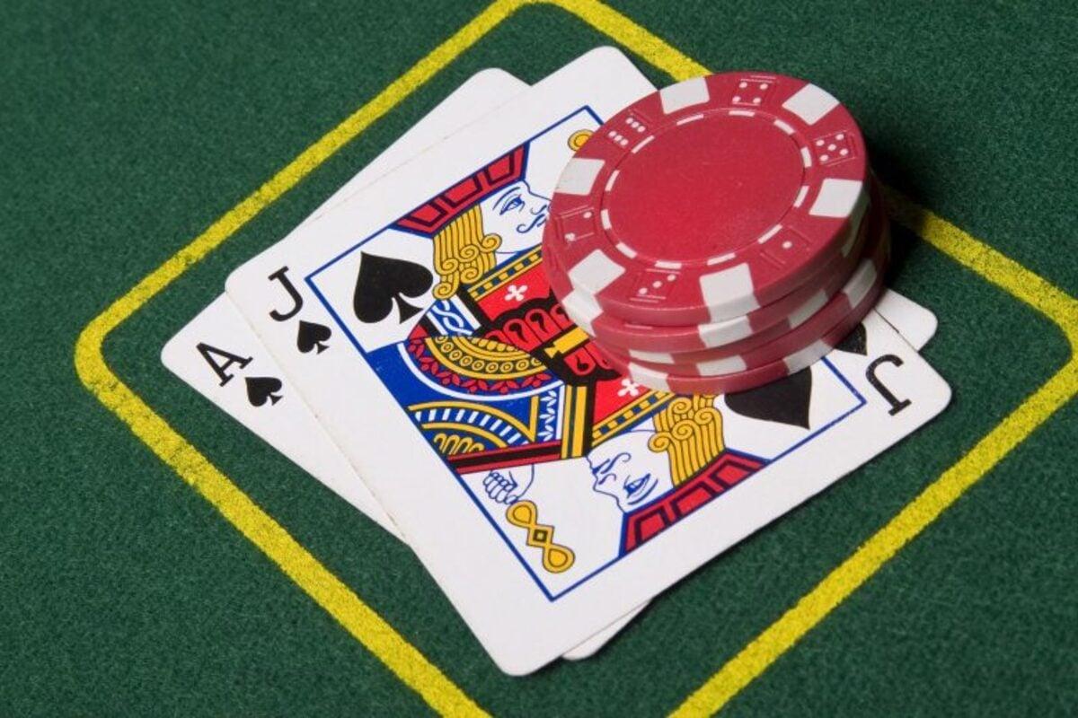 Why is blackjack popular – Film Daily