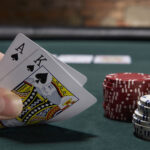 Is blackjack still cool? Looks like everyone is still playing blackjack over a century later. Here's why the card game will never go out of style.