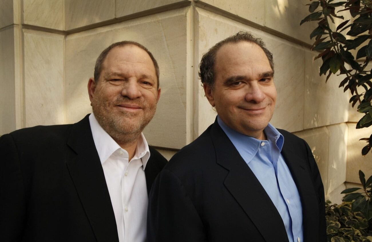 After fighting Harvey Weinstein's sexual assault lawsuit, his brother, Bob Weinstein, finds himself entangled in another. Read about his new legal troubles.