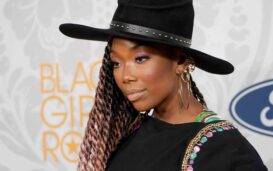 Legendary singer and actress Brandy is back on ABC for the first time since 'Rodgers and Hammerstein's Cinderella'. Find out all the deets on the new show.