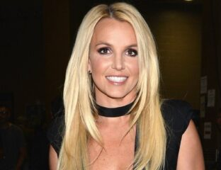 Britney Spears has spoken out about her reaction to her documentary in an Instagram post, but fans are skeptical it's not really her. Find out why here.