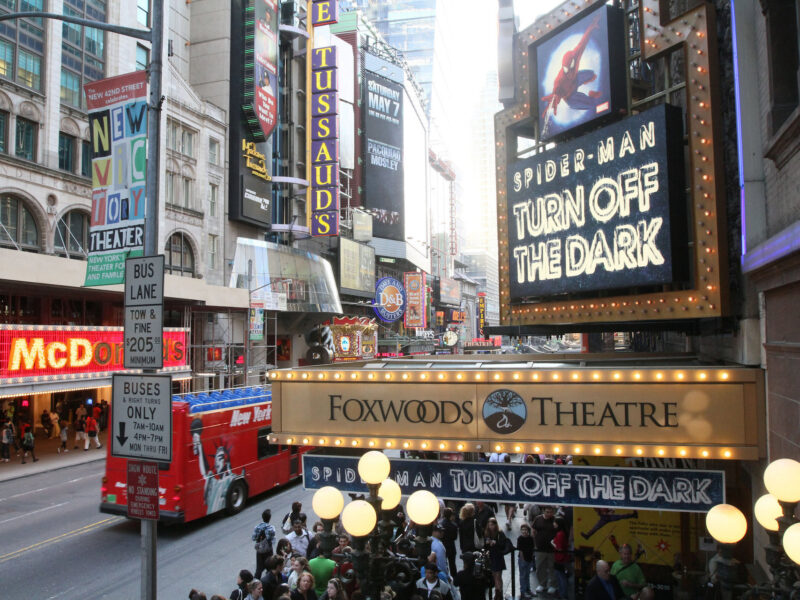 When will plays and musicals return to the Big Apple? The Broadway League President talks about reopening theaters in NYC. Read her comments right here.