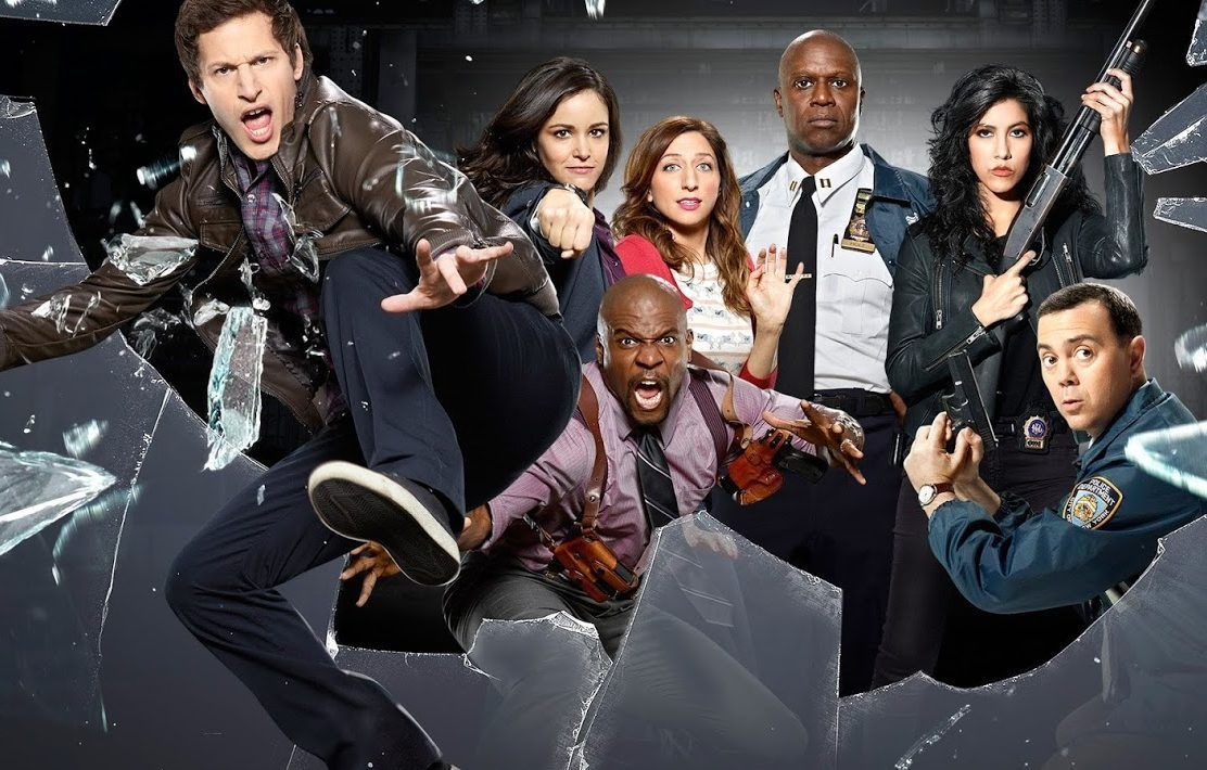 Want to laugh at the beloved show 'Brooklyn Nine Nine' again? We're taking a look back to only the best quotes from the best cast.