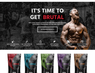 Take a look at the many benefits of Brutal Force and how they are a great supplement that can help you gain muscle and lose weight.