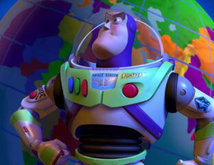 Tim Allen is creating quite a buzz on social media. Here are some hilarious Buzz Lightyear memes reacting to the actor's controversial remarks.