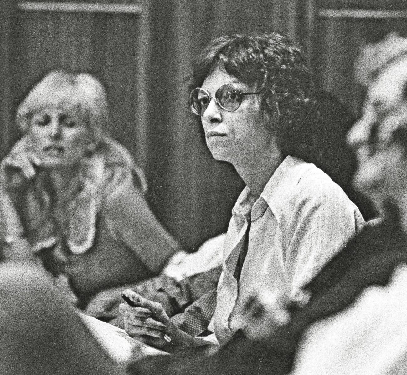 Carole Ann Boone was the wife of the infamous rapist & serial killer, Ted Bundy. Find out what she's been up to lately.