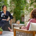 Oprah Winfrey's interview was a huge success! But will Prince Harry and Meghan Markle cash in? Check out who's making the most from the CBS interview.