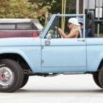 if there's anything the rich and famous are known for, it's their fancy cars. Here are ten of our favorite celebrity cars right now.