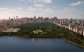 Did you know that Central Park is one of the most popular film locations in all of America? Reminisce on all the iconic film scenes shot there here.