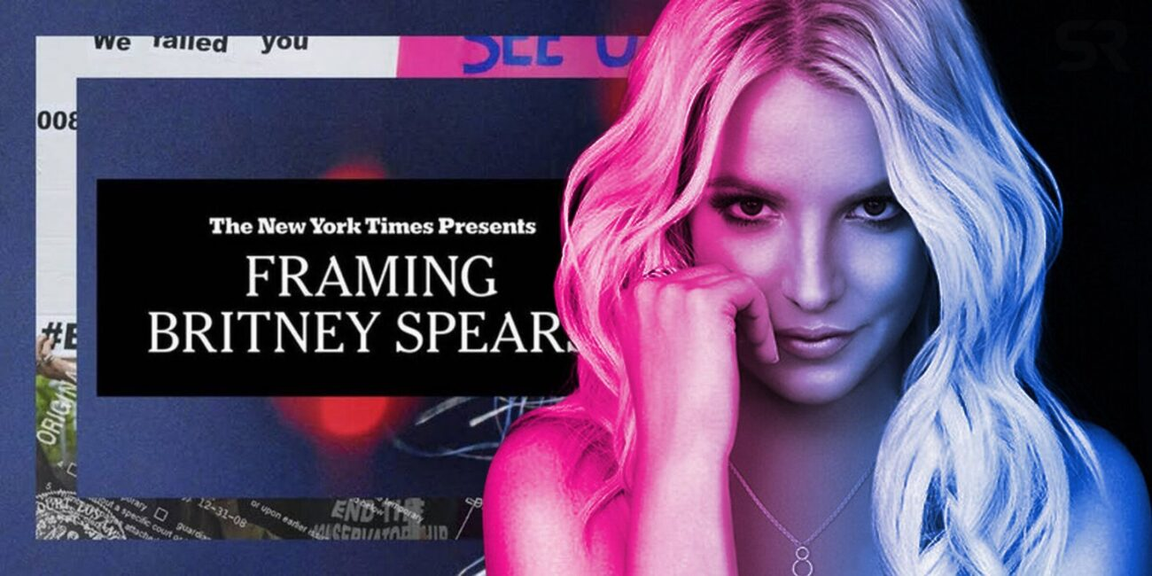 Have you finished watching 'Framing Britney Spear' and are now looking for some more chilling docuseries? Check out our list here to keep you entertained.
