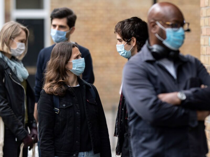 Can you believe it's been over a year since the world was forever changed by COVID-19? Find out how the global pandemic altered everyone's lives here.
