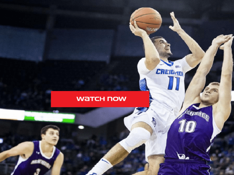 Creighton is facing Villanova in an exciting Big East matchup in college basketball. Take a look at the best ways to live stream this game.