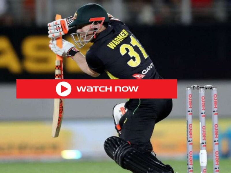 New Zealand is facing Australia in a T20 cricket match. Take a look at some of the best ways to live stream this exciting Cricket match.