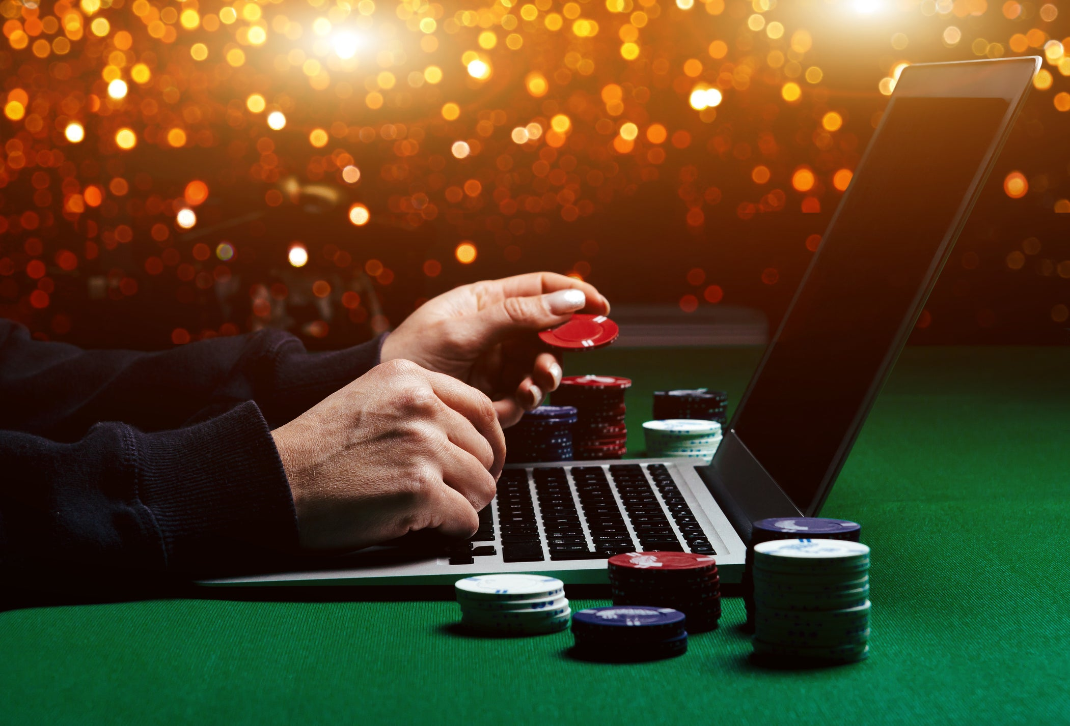 Trying to find an online casino? Here's your guide – Film Daily