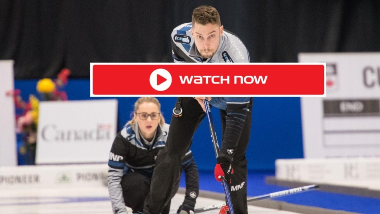 Looking for an easy and cheap way to watch the 2021 Canadian Mixed Doubles Curling Championship? Take a look at many of the best ways to stream this event.