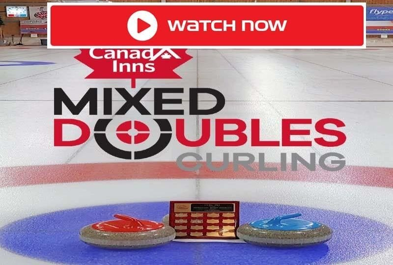 Looking for an easy and cheap way to live stream the Canadian Mixed Doubles Curling Championship? Check out the best ways to watch this event.