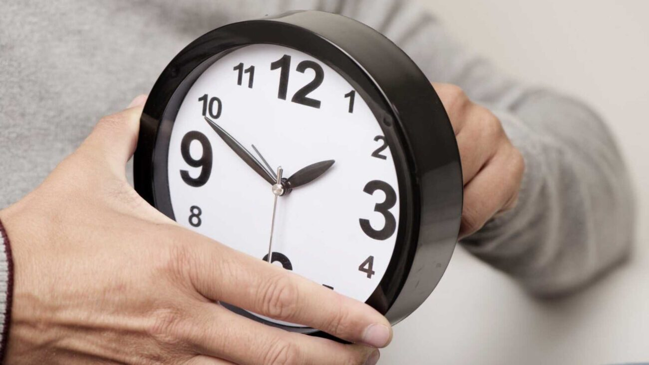 It's daylight savings time again! Are you ready to reset your clocks? It looks like time activists are not on board. Here's everything you need to know.