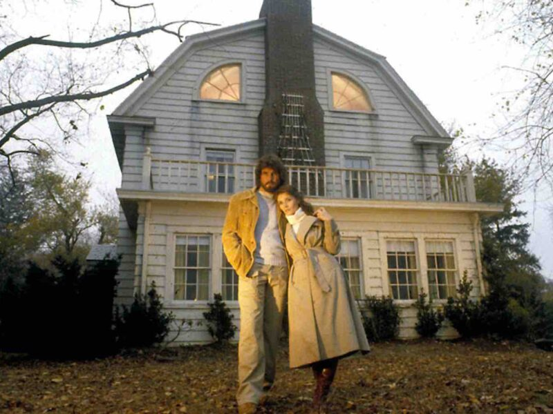 Ronald DeFeo Jr, who murdered his entire family in the Amityville Horror House, died at age 69. Learn all the details about how he met his end.