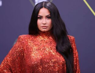 To promote her new docuseries 'Dancing with the Devil' Demi Lovato is talking about her overdose story and what led up to it.