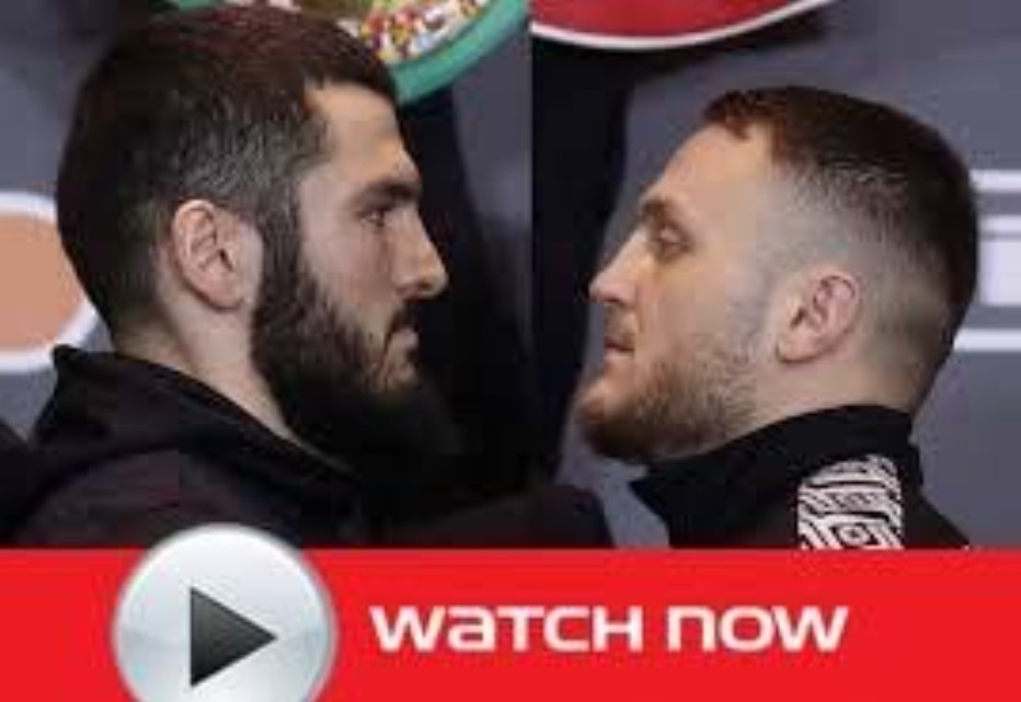 Artur Beterbiev is set to face Adam Deines in the ring. Find out how to live stream the match online for free.