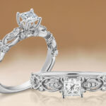 Do you need to know more about diamond engagement ring settings? Check out a guide on the ring settings and what you should know about them.