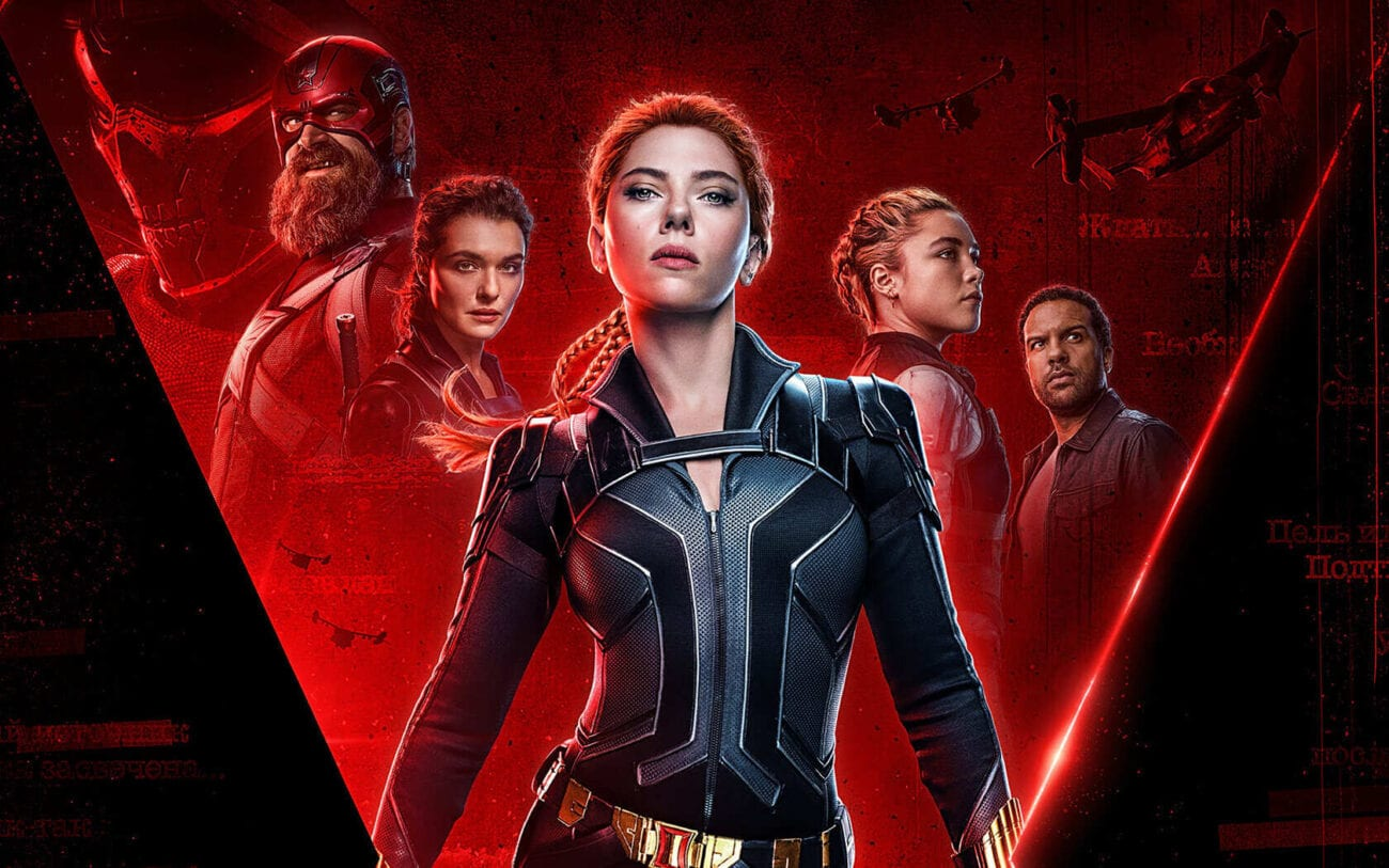 Disney announced the release of 'Black Widow' with Disney Plus Premier Access. Here are the upcoming Disney movies available with special access.