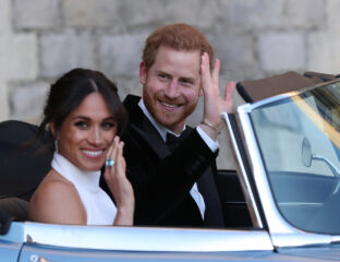 The Sussexes have moved on. But are Meghan Markle and Prince Harry heading for a divorce? Here's what a royal expert has to say about the couple.