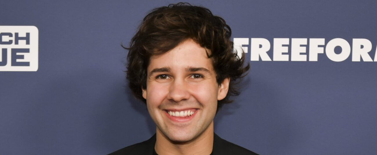 YouTube star David Dobrik has a surprise up his sleeve, and it may or may not involve a lime and some salt. Why the booze business for David Dobrik?