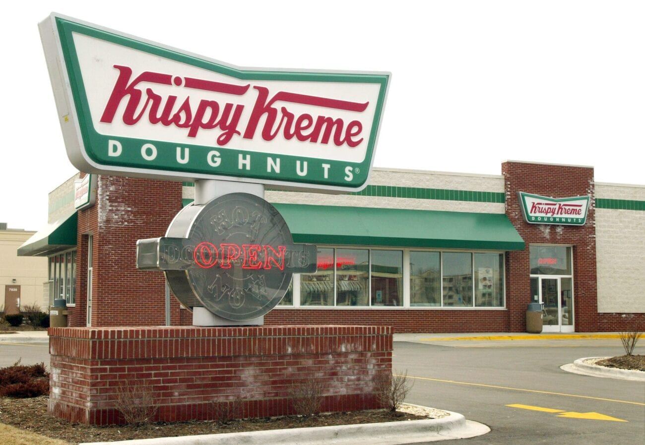 Have you gotten a vaccine for the novel coronavirus? If so, then Krispy Kreme donuts has a sweet deal for you. Discover how you can claim your free donut!