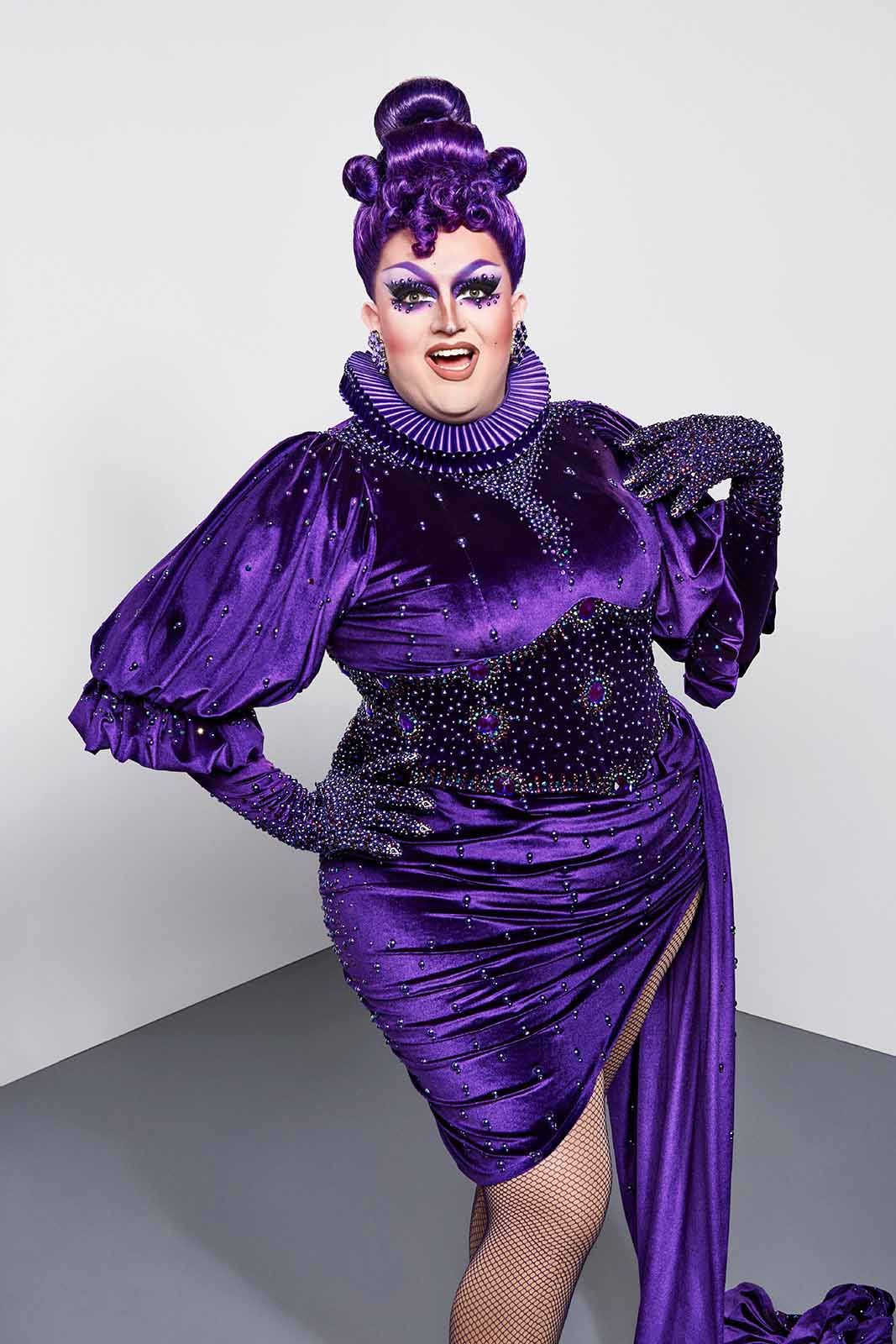 After a surprise double shantay, we now know our top four in 'Drag Race UK' season 2. But who is taking home the crown this year? See our predictions.