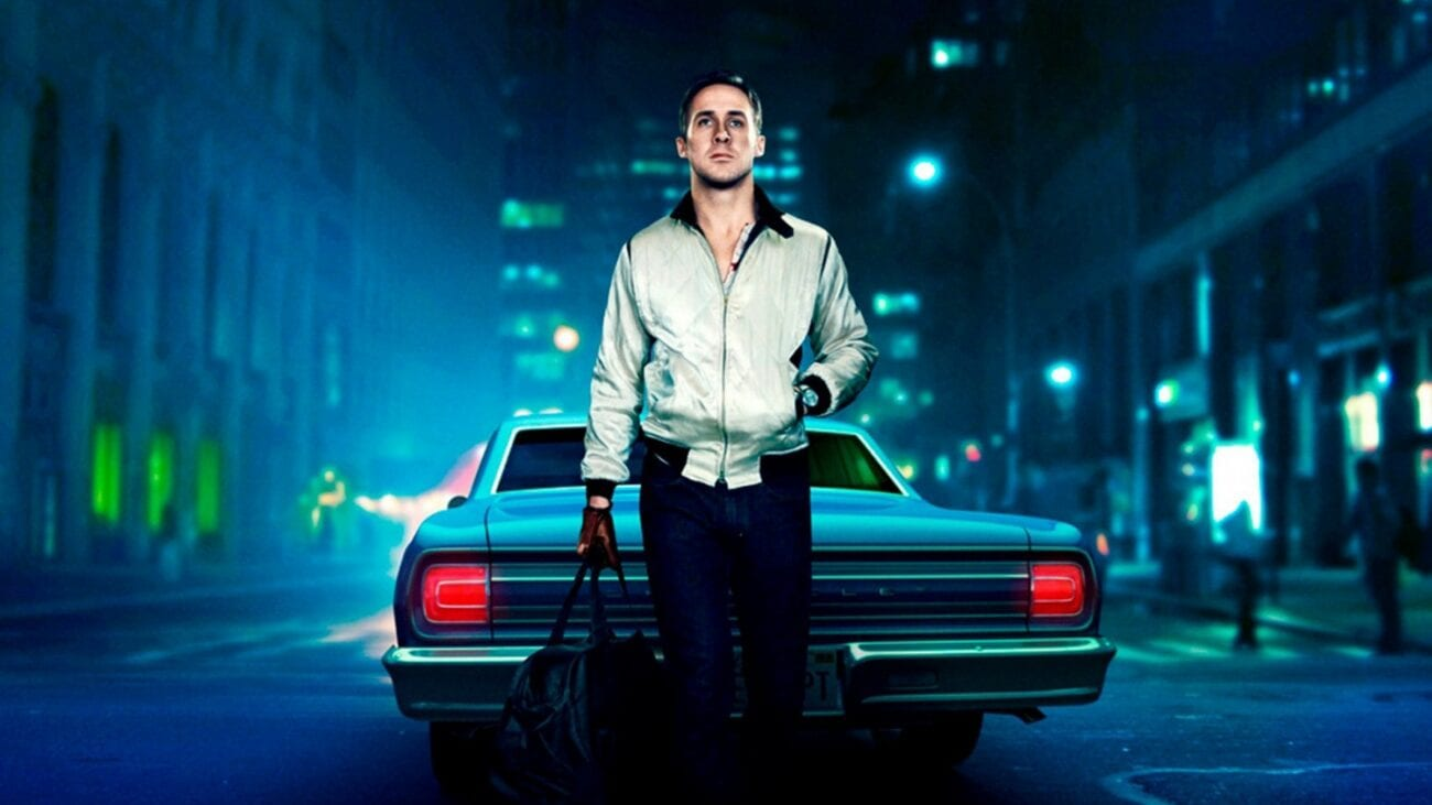 'Drive' is a classic film directed by Nicolas Winding Refn and starring Ryan Gosling. Check out our movie review here.