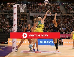 The 2021 Constellation Cup is here. Find out how to live stream the Australia vs. New Zealand match online for free.