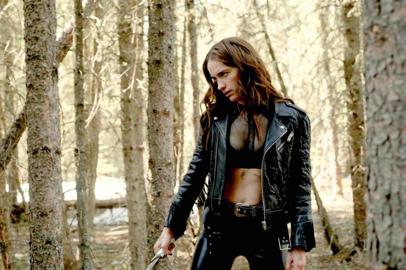 Earpers have taken to Twitter to try and save 'Wynonna Earp' past season 4. Read tweets from fans trying to save the series.