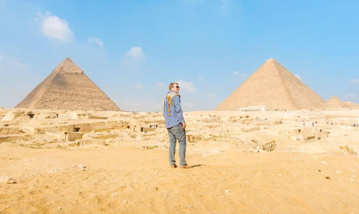 Egypt is a beautiful location to visit. Discover what some of the best things to do in Egypt are as we head further into 2021.