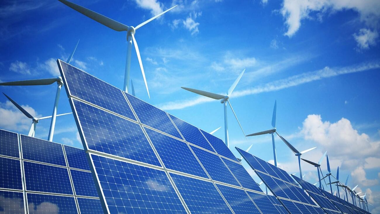 Renewable energy stocks are a thriving point of interest. Here are some reasons why these stocks are so beneficial.