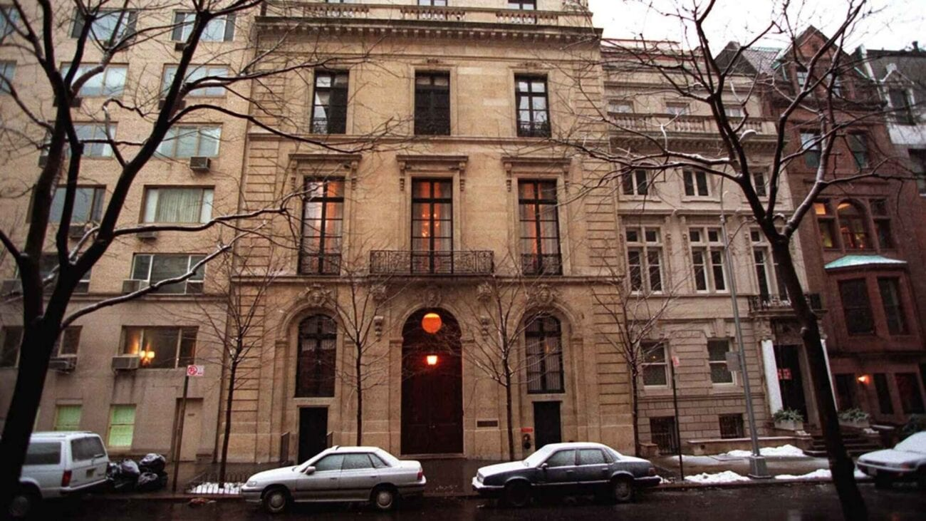 The former home once belonged to Jeffrey Epstein has finally be bought, but who's the buyer? Meet the millionaire who made the big purchase here.