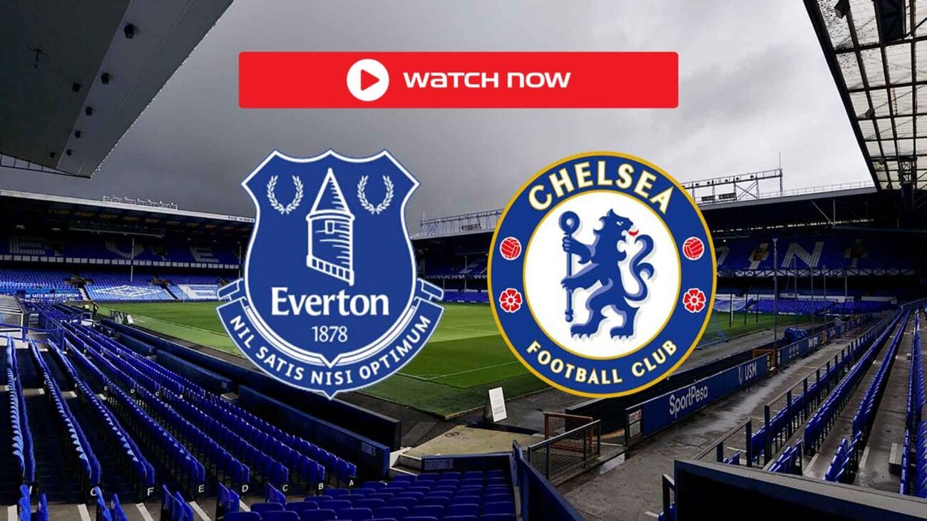 Everton is gearing up to face Chelsea Live on the soccer pitch. Find out how to live stream the game online for free.