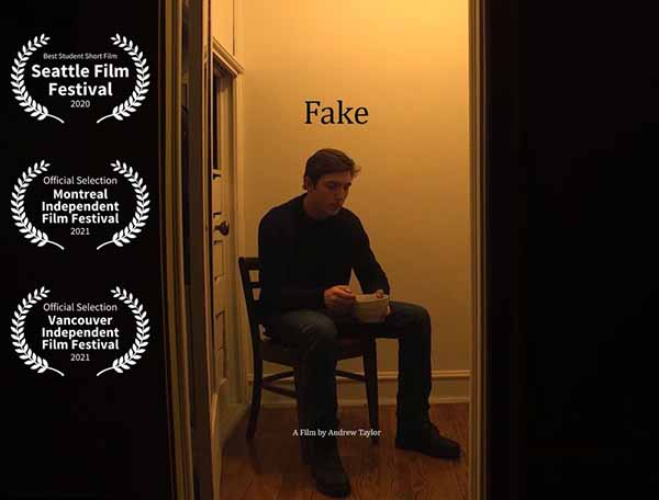 While the title may sound like  a joke, 'Fake' is anything but. Check out why this indie film is making waves and worth your time.