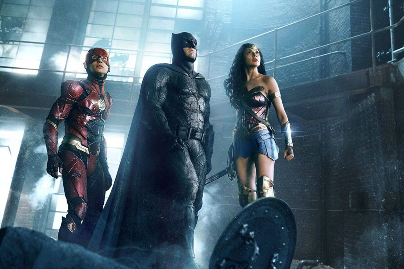 Have you watched 'Zack Snyder's Justice League'? Snyder definitely brought feminism to the DCEU. Take a look at the best scenes from the superhero film.