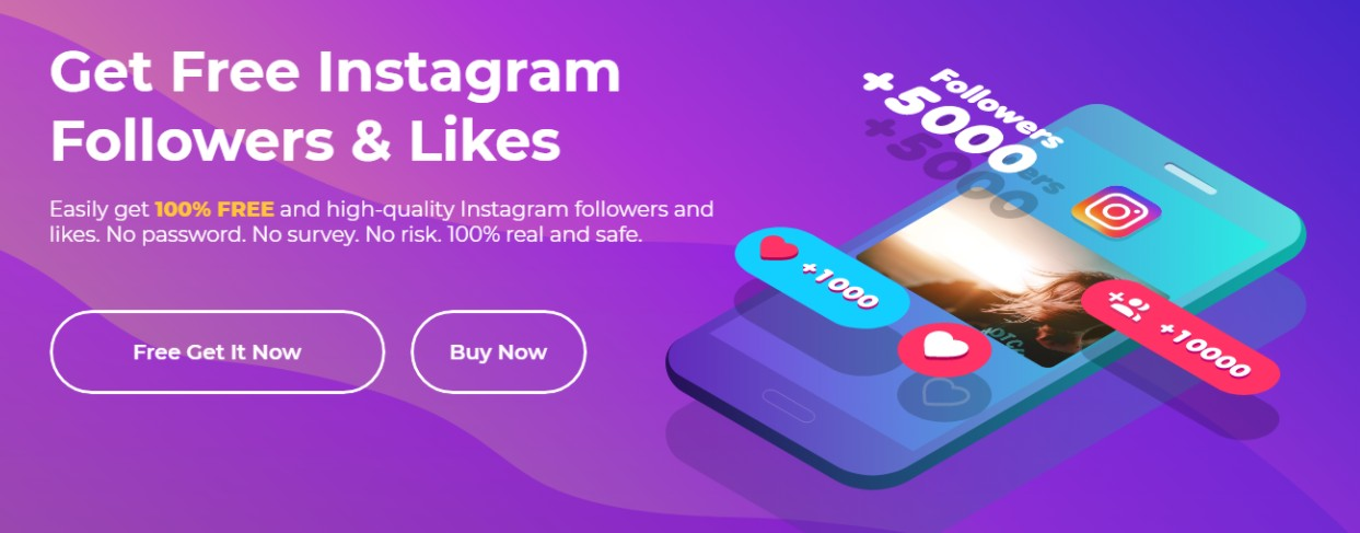 Getting followers on Instagram can be tricky. Here are some tips on how to get free followers on the platform.