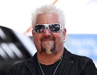 Who was Morgan Fieri? Learn more about Guy Fieri's sister and how this inspiring woman helped mold the amazing, memeable chef.