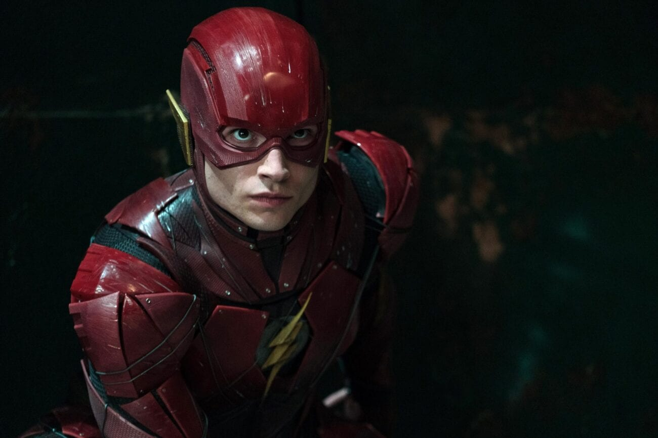 What do you know about the latest casting in 'The Flash' movie? Connect to the Speed Force and learn everything you need to know about this cast.