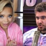 Ethan Klein & Trisha Paytas are two equally electric YouTube personalities. Find out why the 'Frenemies' podcast is an instant favorite.