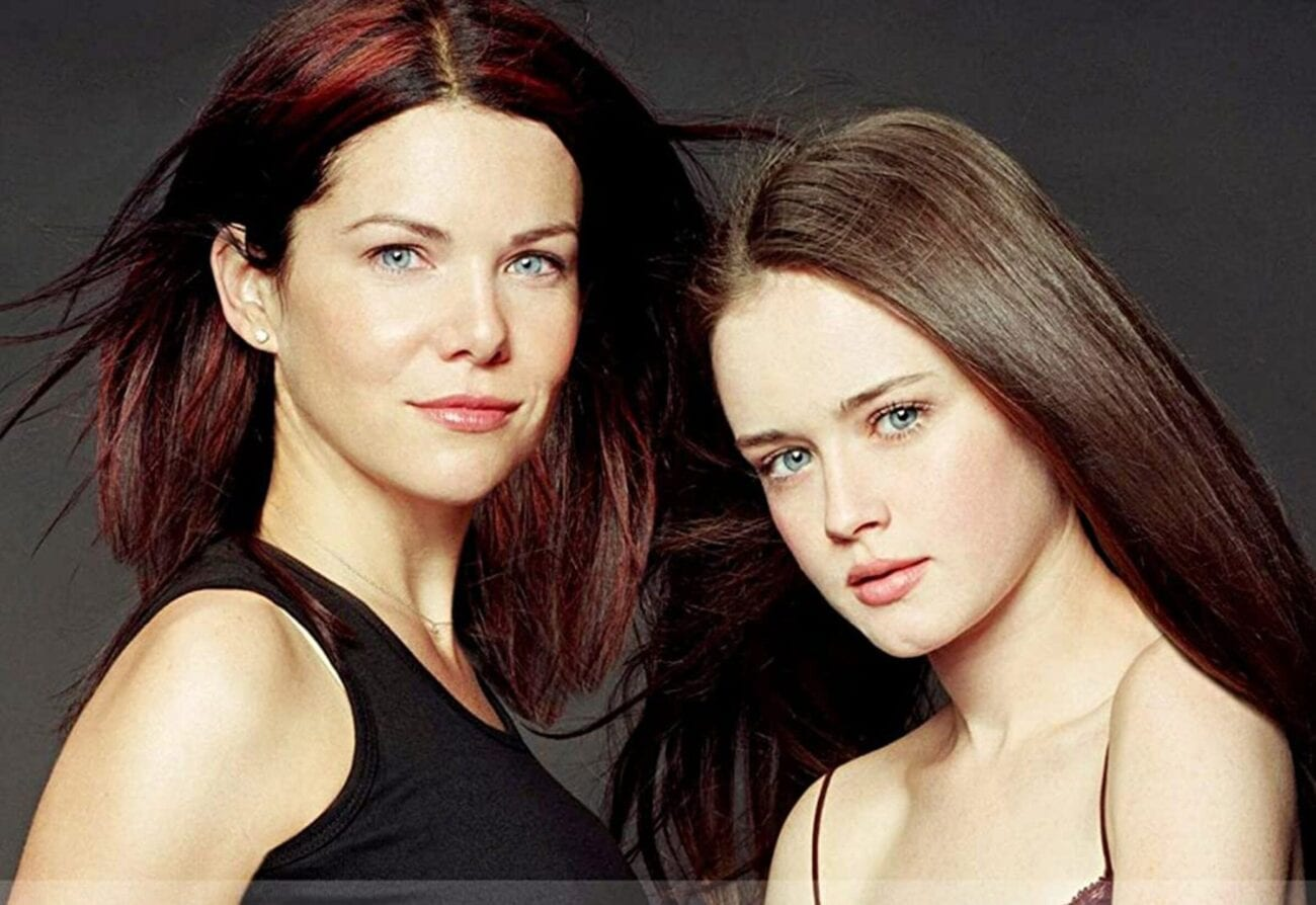 Rory Gilmore is the star of 'Gilmore Girls' but she didn't always make the best choices. Check out her biggest mistakes here.