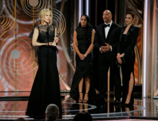 The Hollywood Foreign Press Association is under fire by the #Time'sUp movement. How will this affect the Golden Globe Awards? Let's delve in.