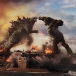 In 'Godzilla vs. Kong', the gang is back but the game has changed. Here's how you can watch the full movie online now.