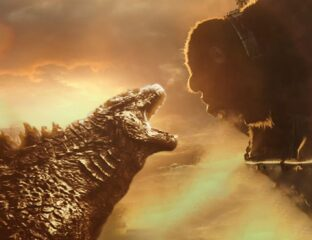 'Godzilla vs. Kong' is expected to showcase to its audiences the clash of the century. But can the film save the 2021 box office? We're about to find out.