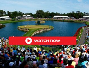 Players Championship is here. Discover how to live stream the golfing event online for free.