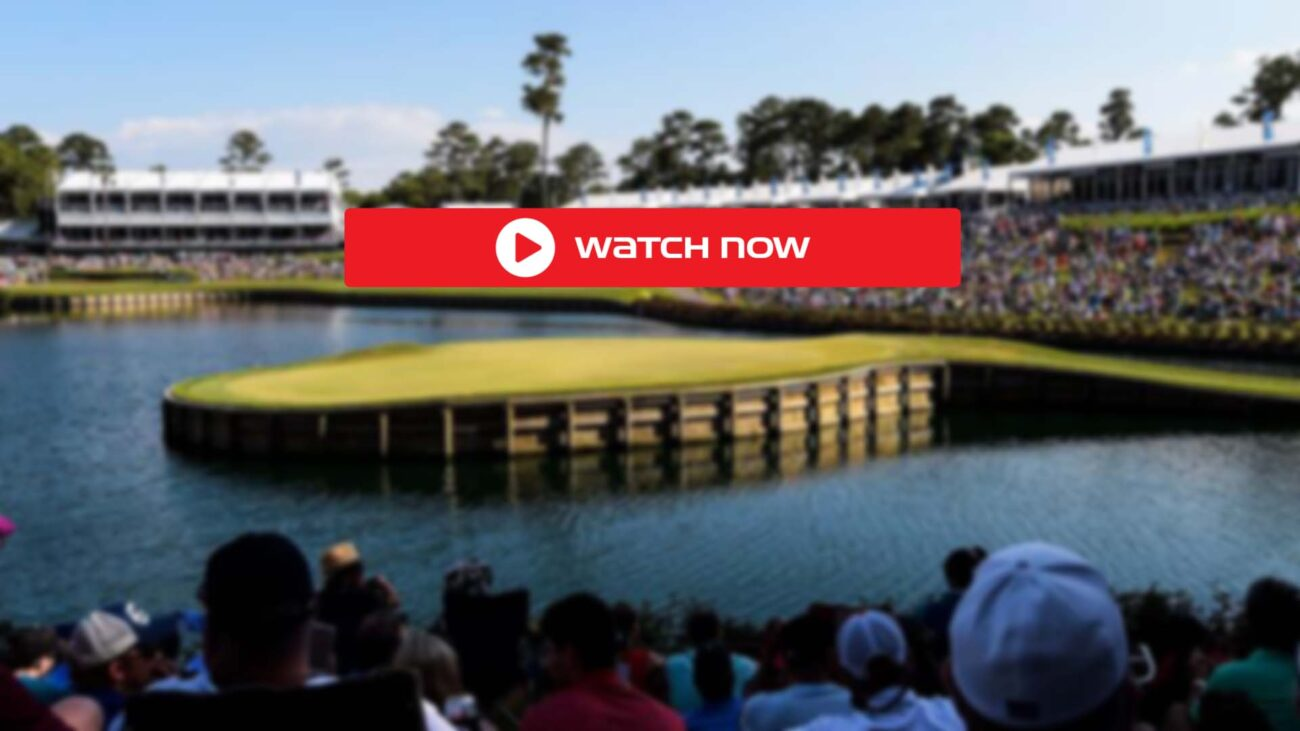 Looking for a cheap and easy way to watch The Players Championship golf tournament? Check out the best ways to live stream this golfing event.